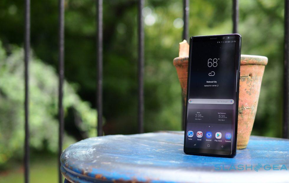 Galaxy Note 8 pre-orders beat all other Notes