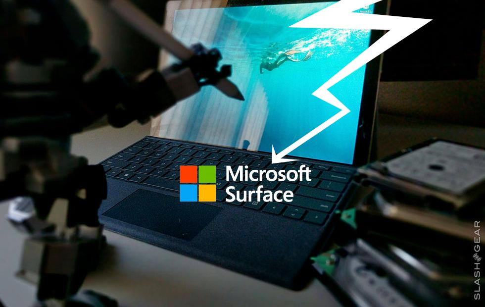 Microsoft Surface event coming to the spookiest date