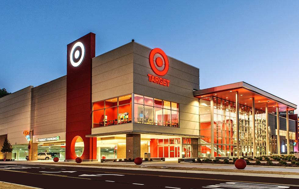 Target Restock next-day delivery hits 8 cities in move against Amazon