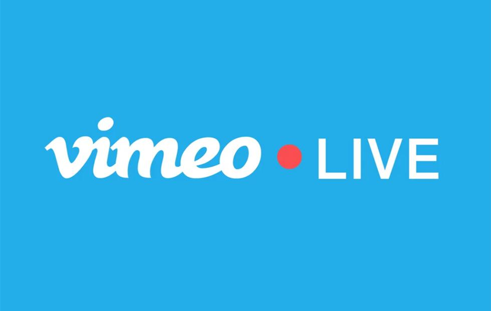 Vimeo's new livestreaming service is designed for everyone
