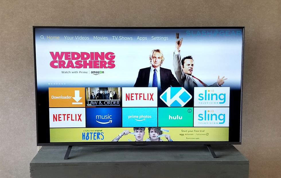 Westinghouse 4K Amazon Fire TV Review: Great for anyone, especially cord-cutters