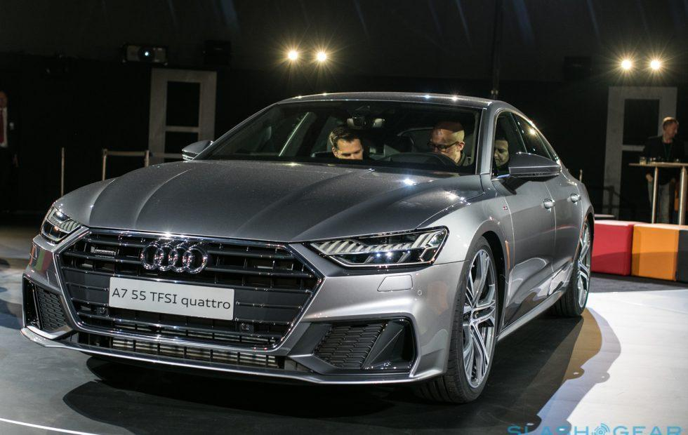 2019 Audi A7 Sportback revealed: Everything you need to know