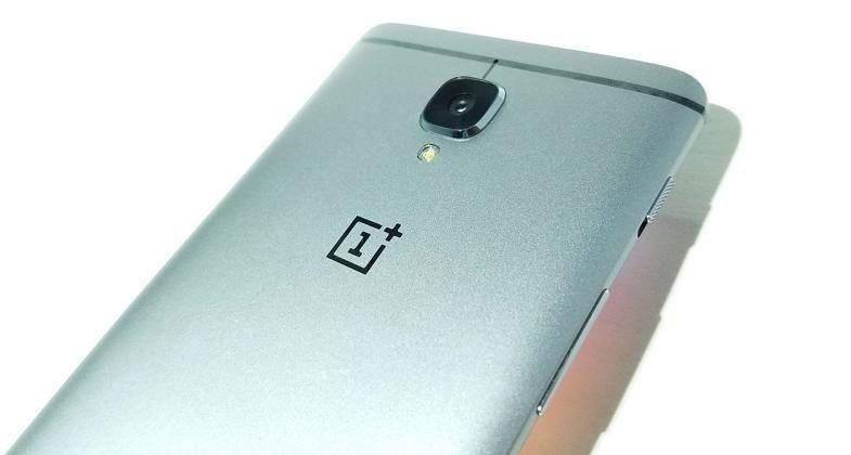 OnePlus OxygenOS phone data tracking raises privacy concerns