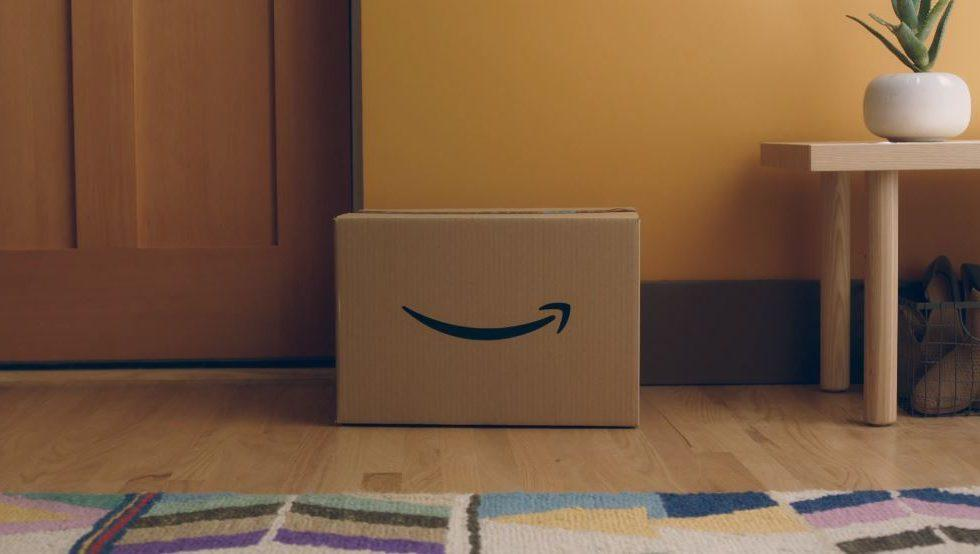 Amazon Key in-home delivery is asking for your trust