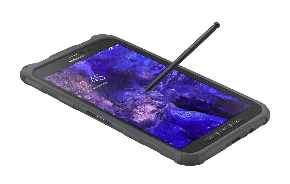 Galaxy Tab Active 2 will have this unusual feature