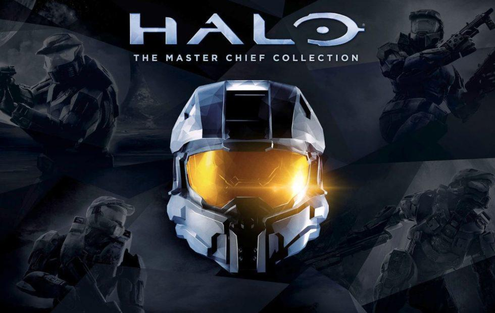 Halo: Master Chief Collection goes 4K for Xbox One X