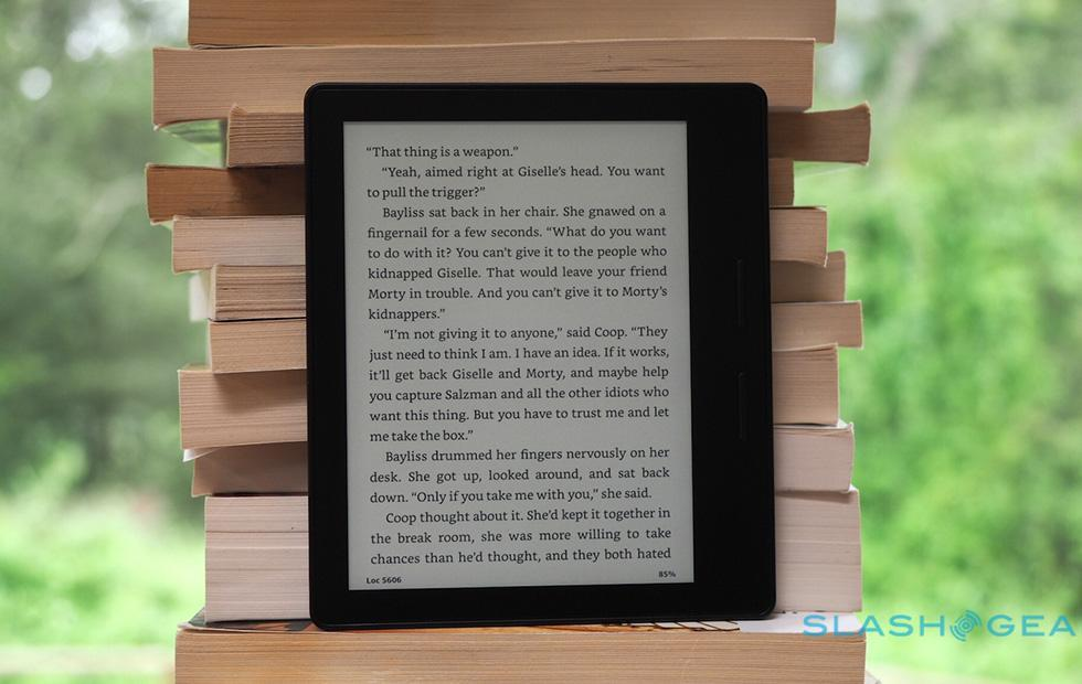 Amazon Kindle anniversary discount shaves $30 off price