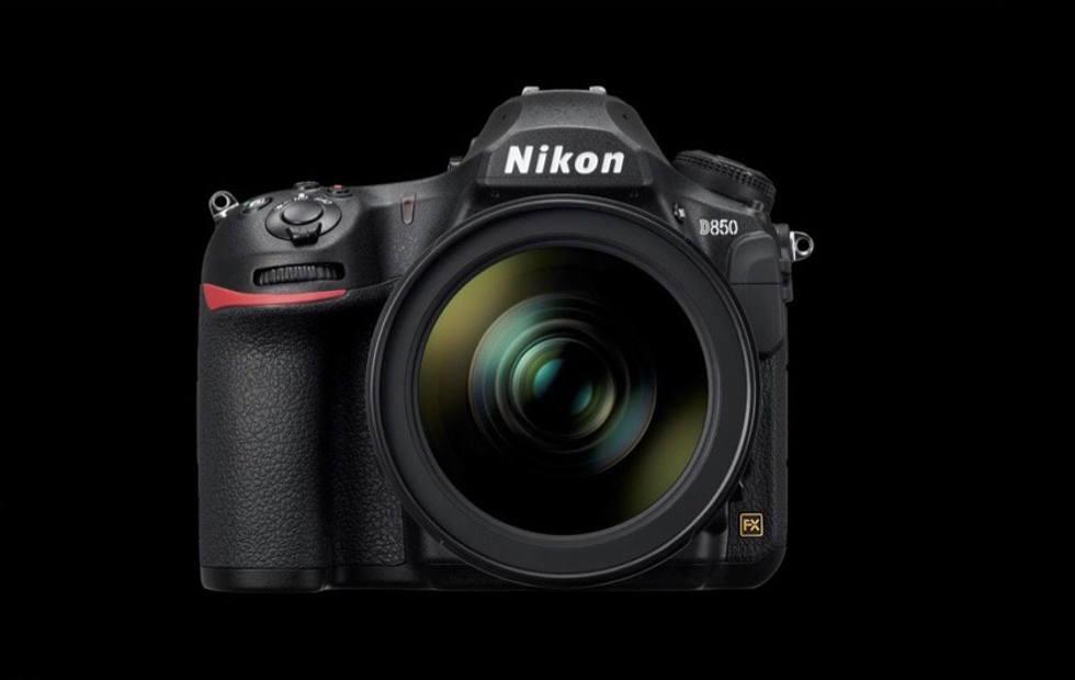 Nikon D850 sets a huge DxOMark DSLR sensor record