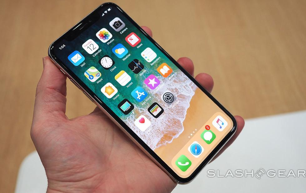 The iPhone X makes a strong case to buy AppleCare+