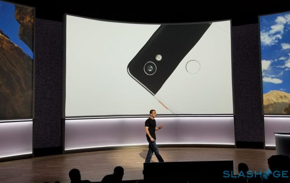 Google Pixel 2 camera sets a new DxOMark record