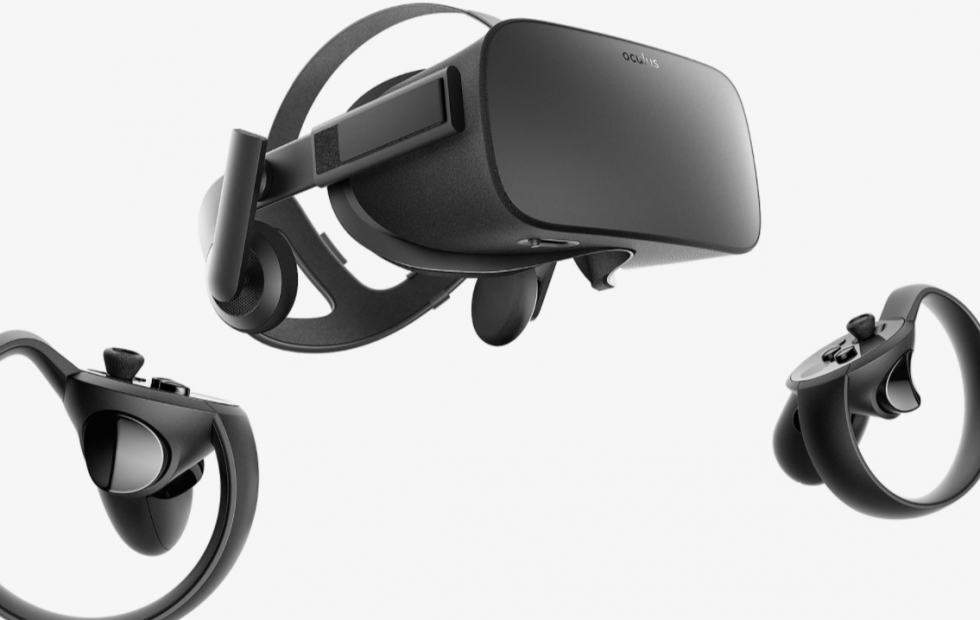 Oculus Rift just cut price for 3rd time this year