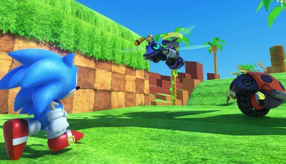 This Sonic the Hedgehog VR mod will probably make you sick - SlashGear
