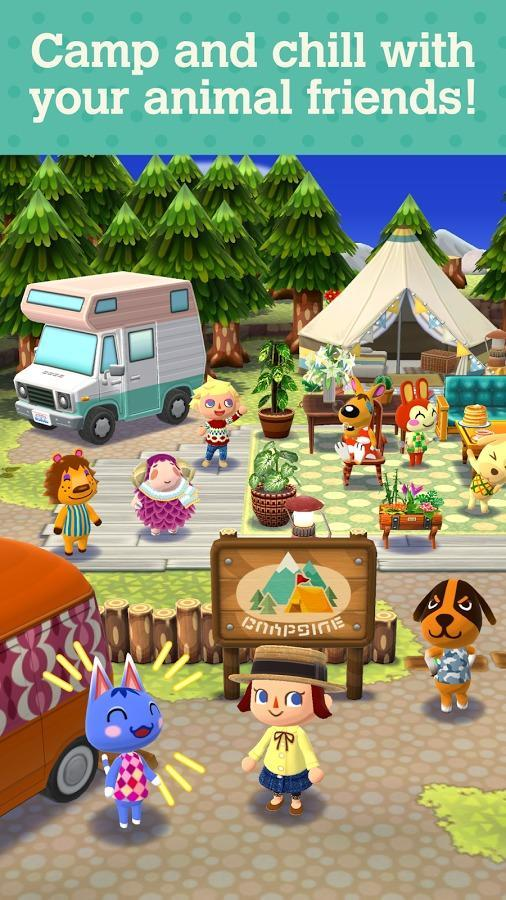 Animal Crossing: Pocket Camp launched: here's how to get it [APK