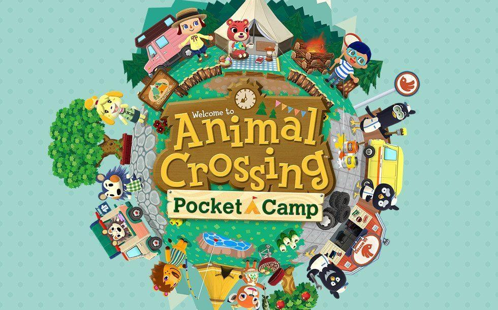 Animal Crossing: Pocket Camp launched: here's how to get it [APK Download]
