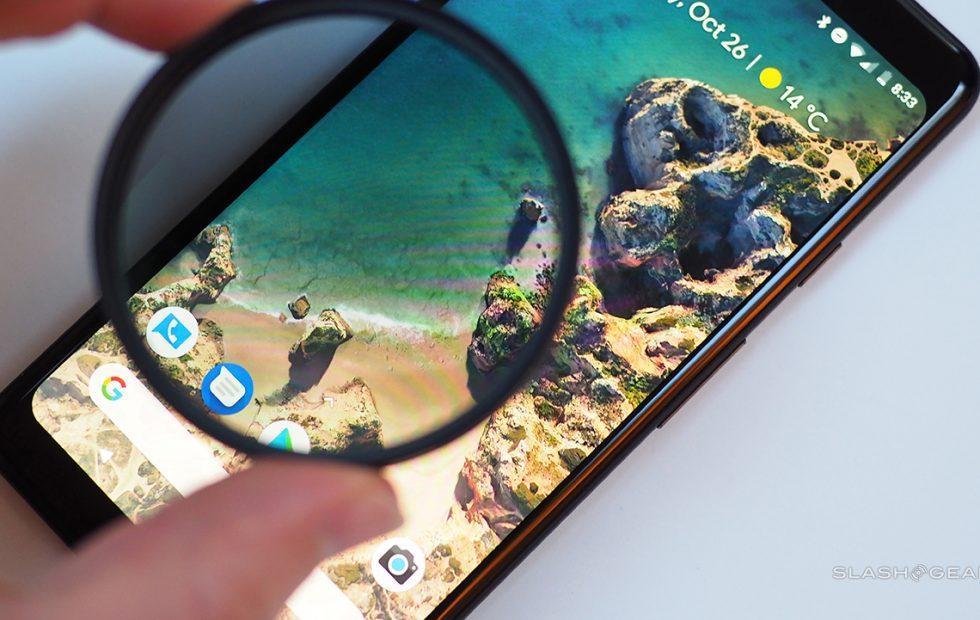 Pixel 2 XL screen 2-year warranty : The fine print