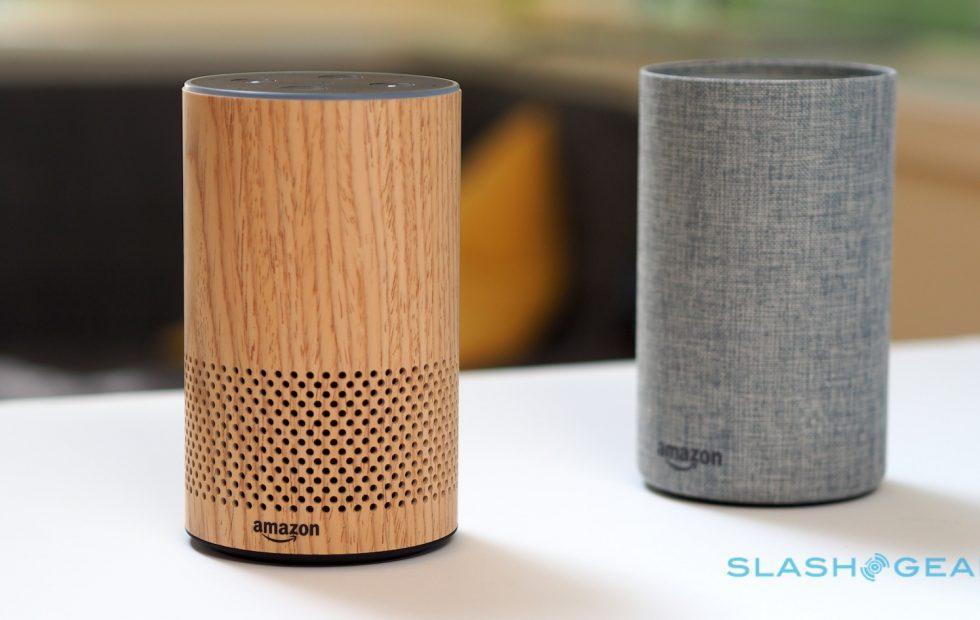 Amazon Echo Review (2017)