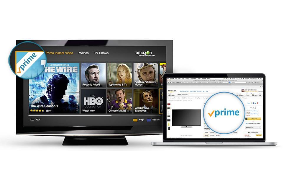 Amazon Prime monthly subscription gets a big student discount