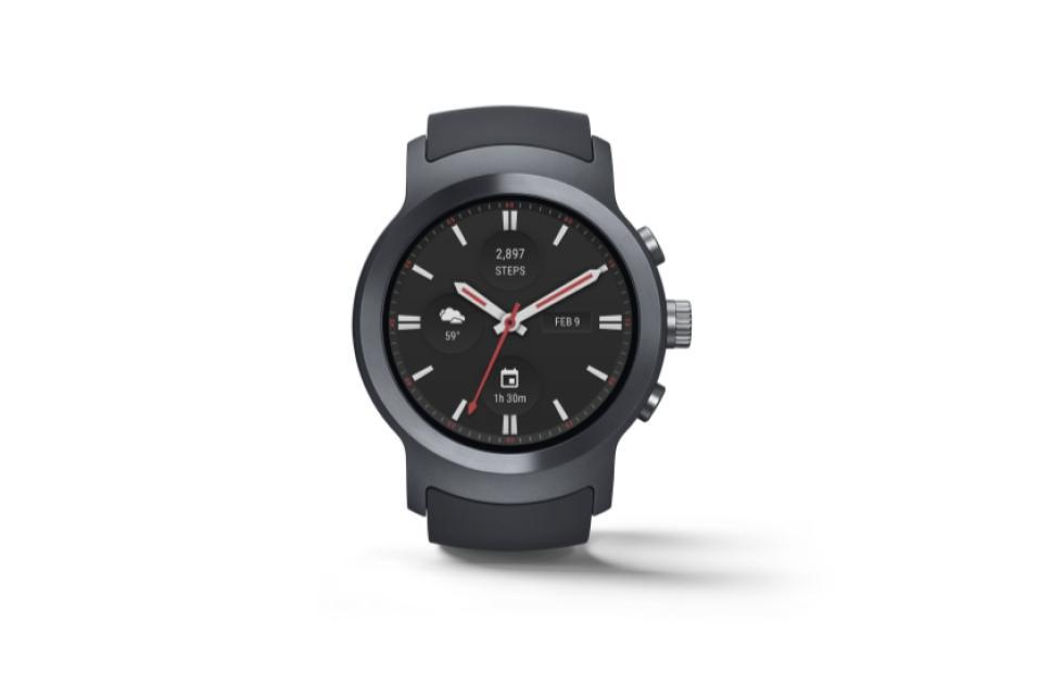 Android Wear Oreo beta is available on only one smartwatch