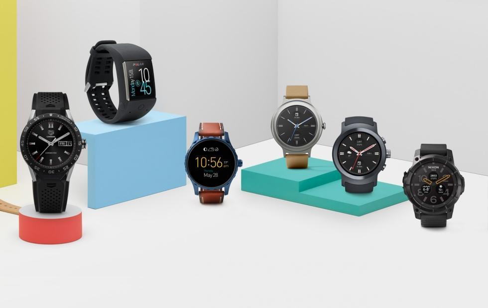Android Wear can get new features faster via Play Store