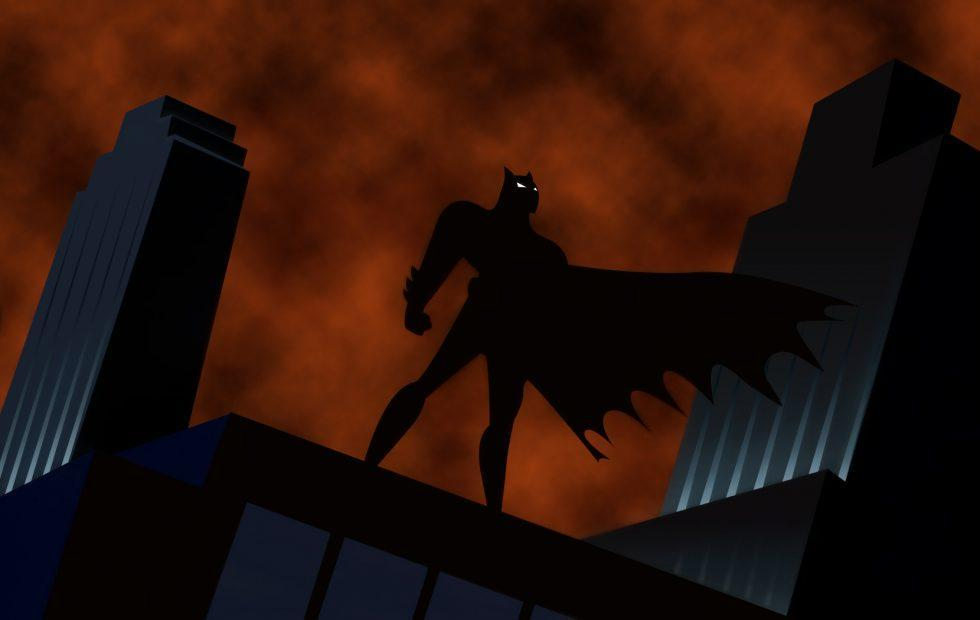 Batman: The Animated Series arrives on Blu-ray next year