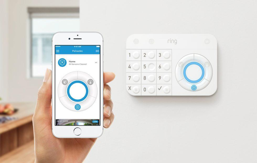 Ring Protect promises home security with 24/7 monitoring