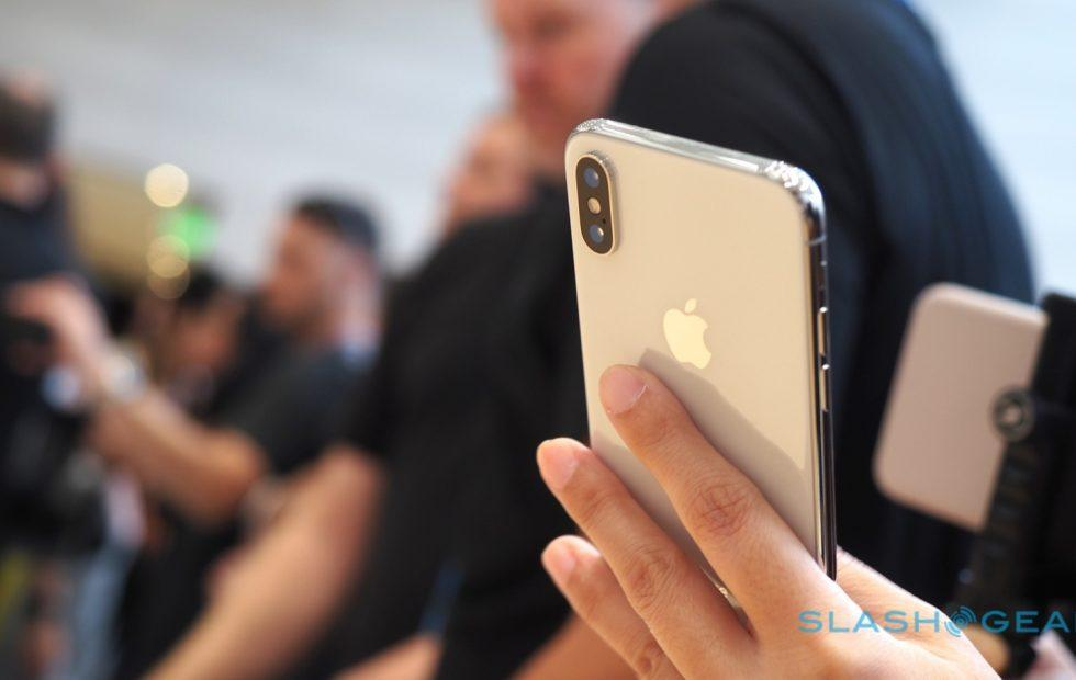 iPhone X supply reportedly just half Apple's target
