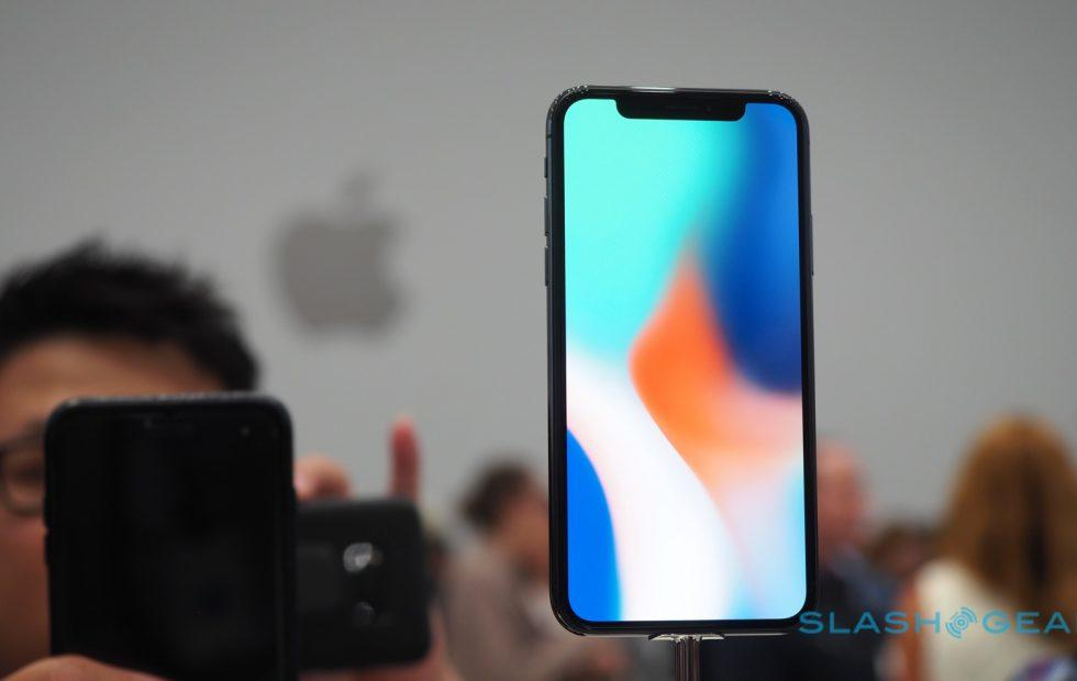 Iphone X Were Stock Fears OverblownSlashgear MqVSzpGU