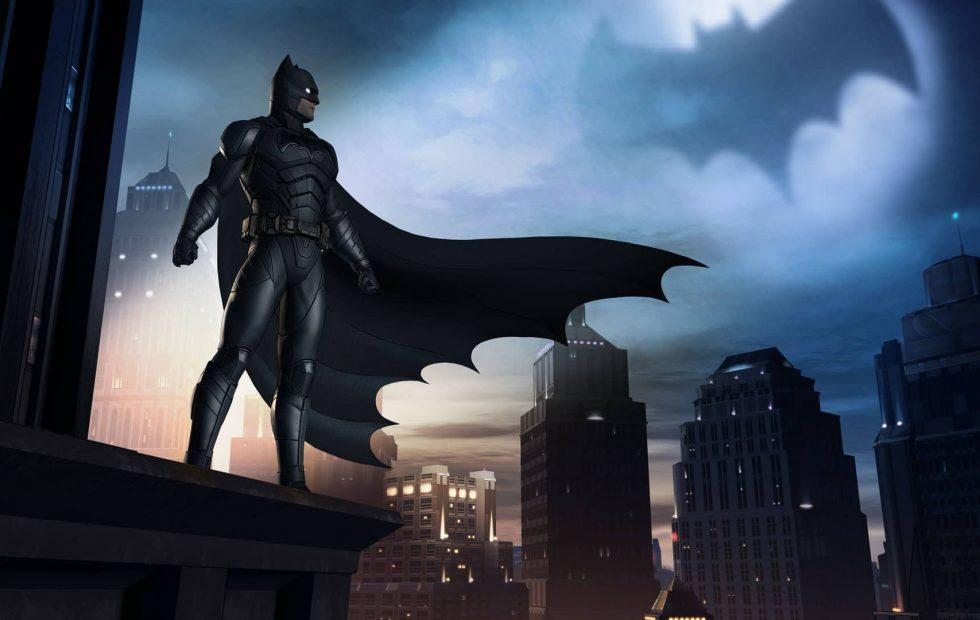 Batman: The Enemy Within episode 2 arrives, first episode is free on mobile