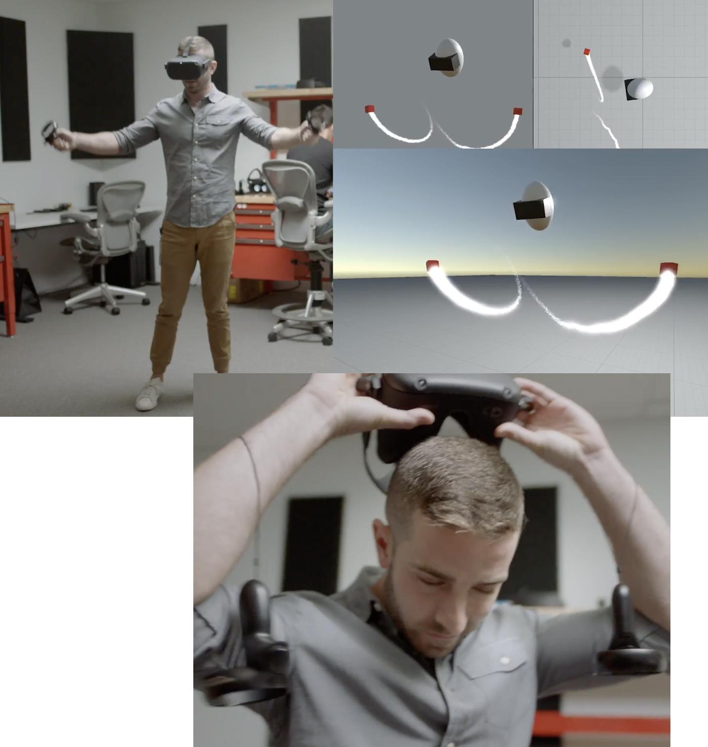 Oculus GO vs Santa Cruz : That Wireless VR Feeling - SlashGear