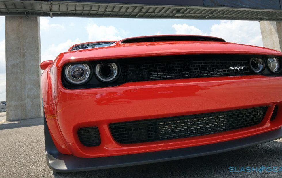 Now Mopar will sell you the Hellcat's 707HP heart