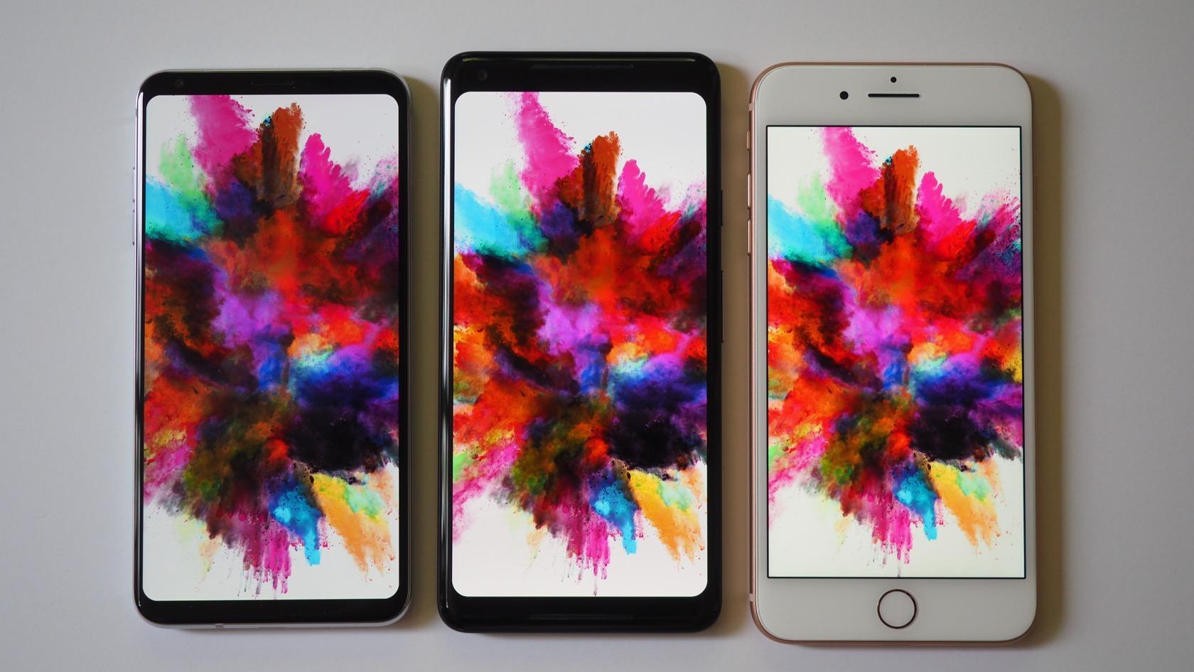 Pixel 2 XL screen 2-year warranty : The fine print - SlashGear