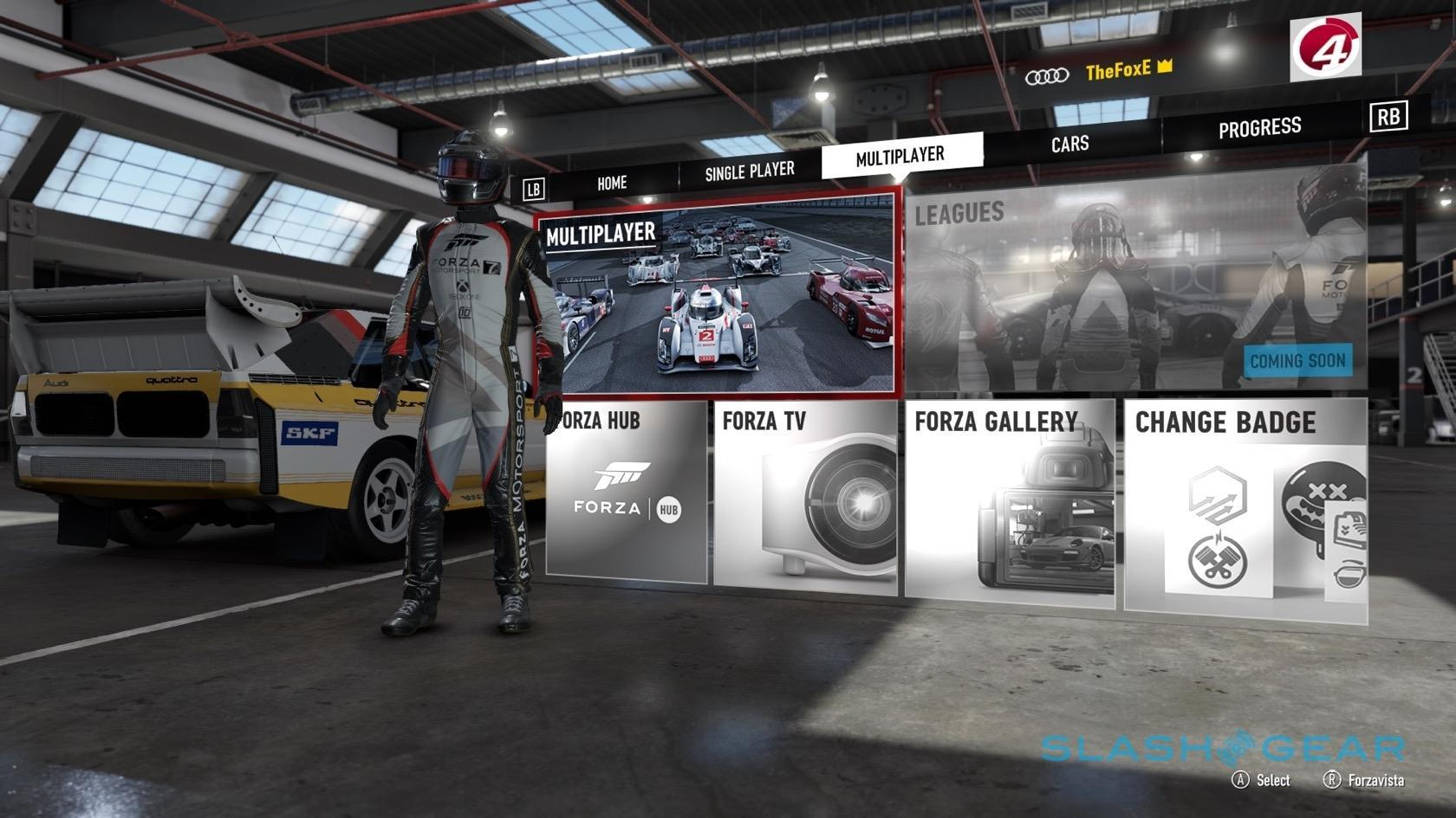 Forza Motorsport 7 Review: Any more real and you'd be paying