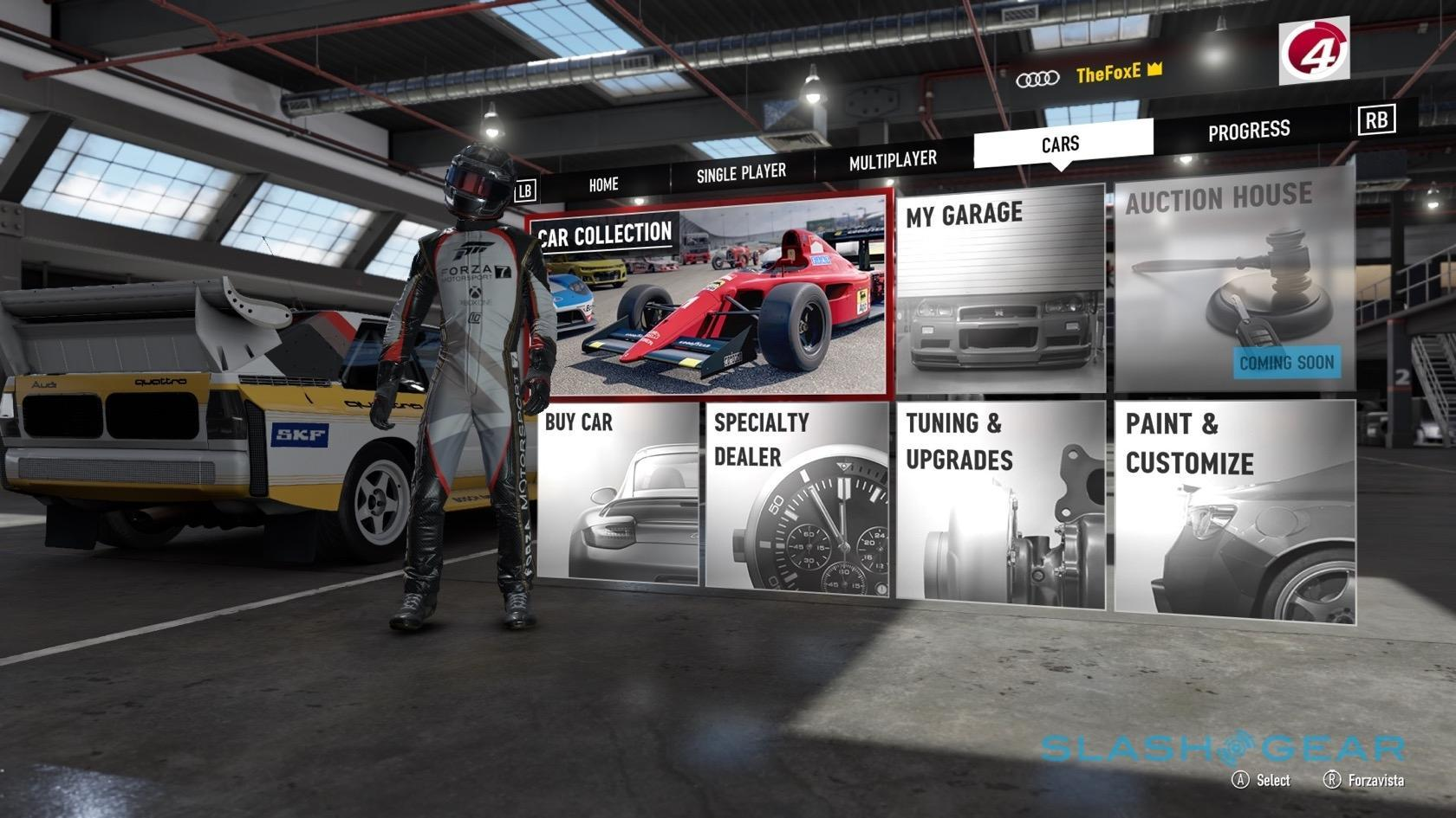Forza Motorsport 7 Review: Any more real and you'd be paying for gas