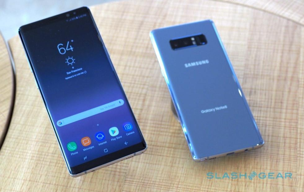 You can now root your Galaxy Note 8 at your own risk