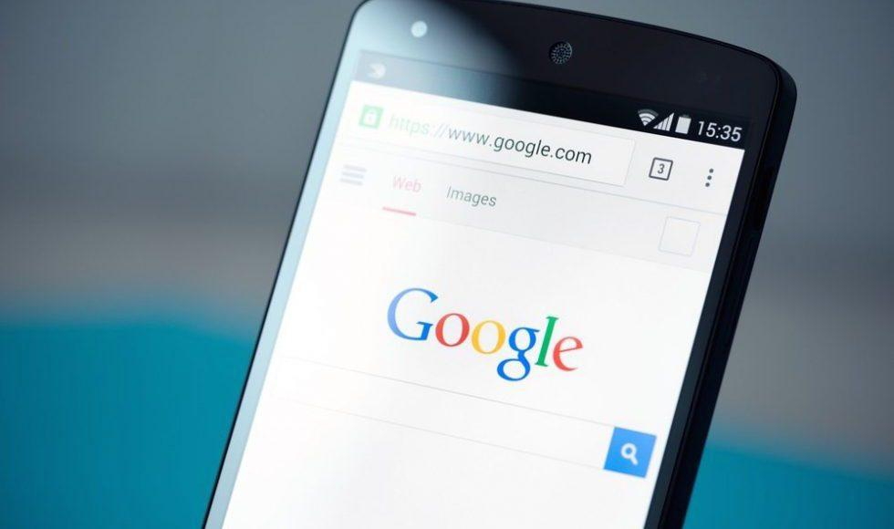 Google search now defaults to local location regardless of country domain