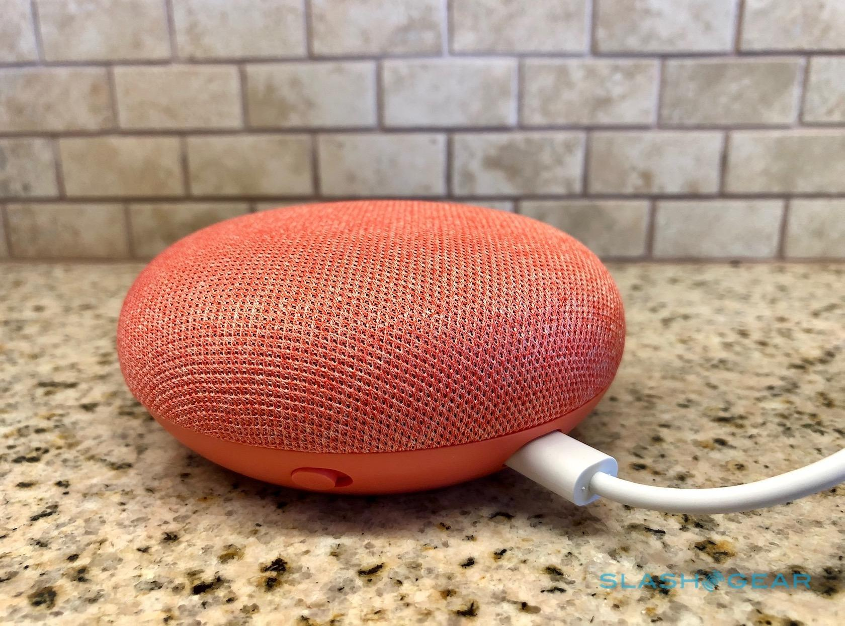 Google Home Mini Review Affordability Comes At A Cost Slashgear