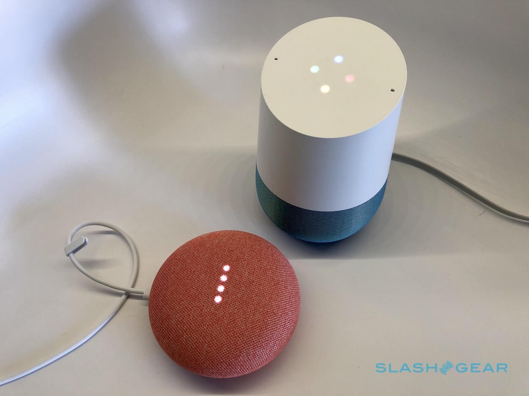 Google Home Mini Review Affordability Comes At A Cost Slashgear