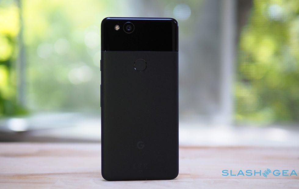 Google Pixel 2 Gallery