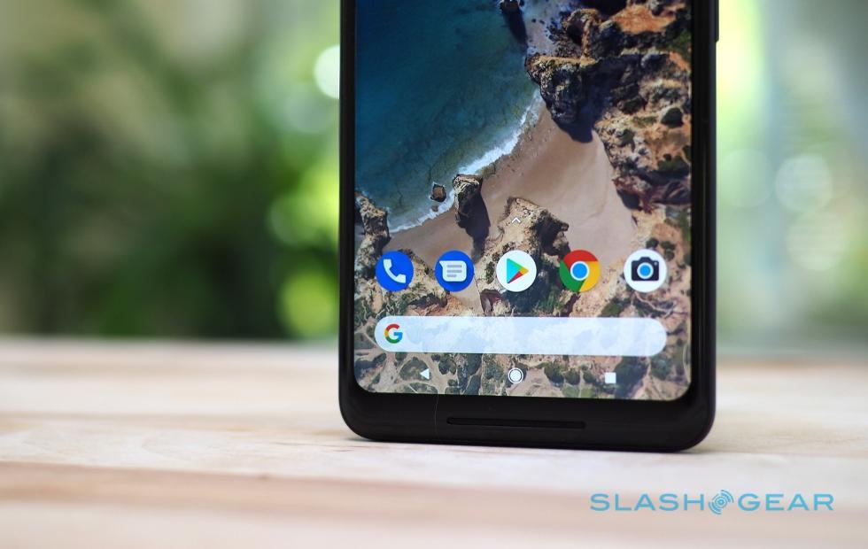 Pixel 2 XL screen reported to have burn-in after just days