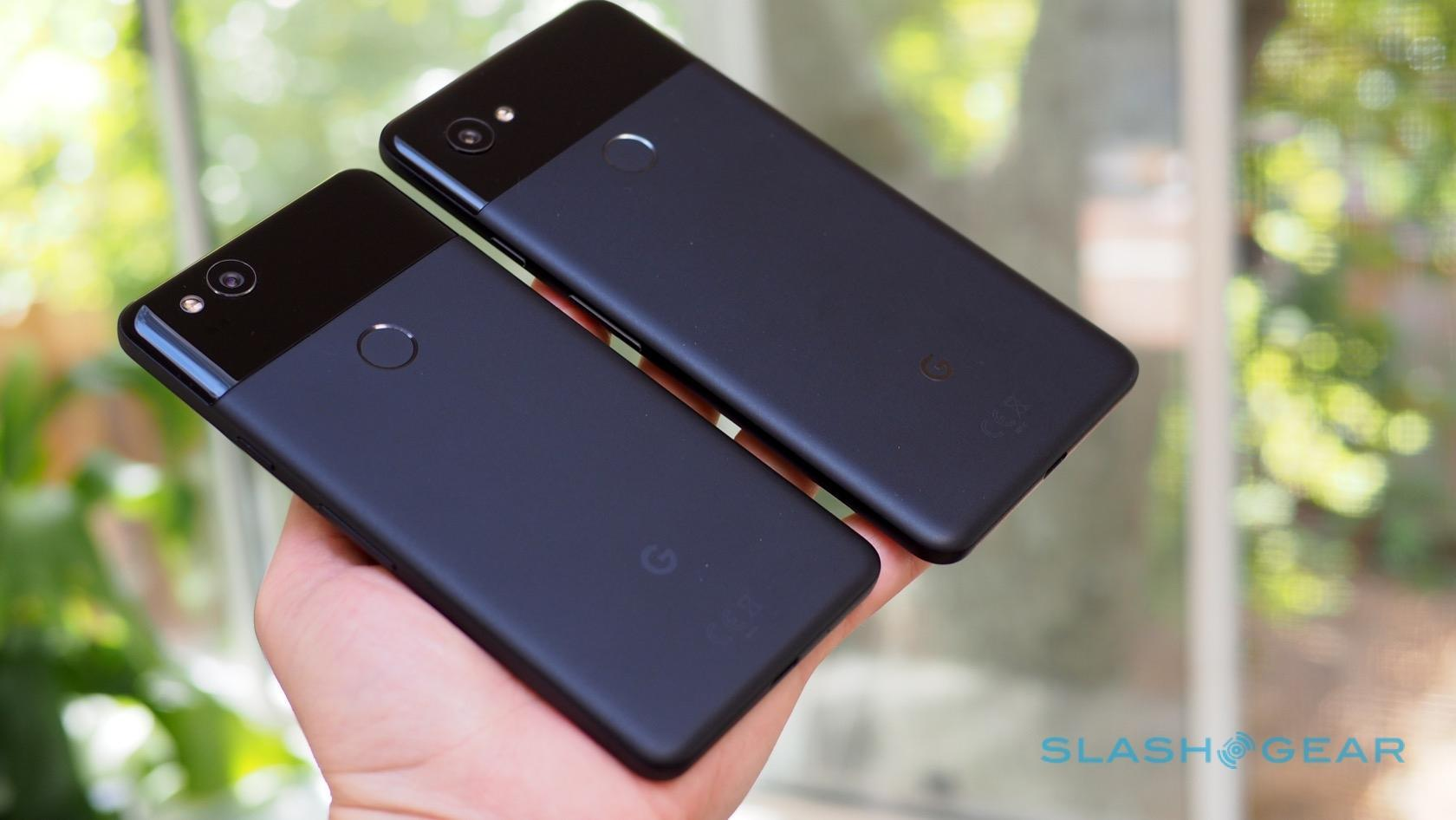 Google Pixel 2 Review: Android camera magic - SlashGear