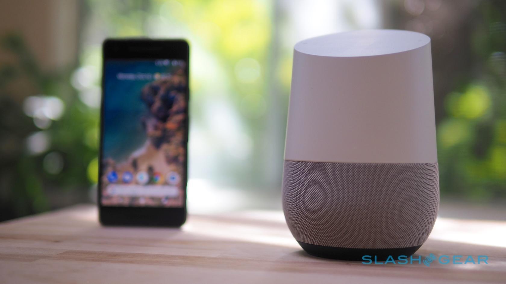Google Pixel 2 Review: Android camera magic - SlashGear