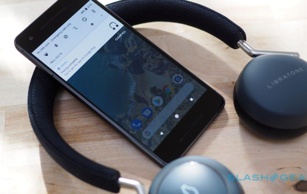 Android Bluetooth Fast Pair released – one tap connect