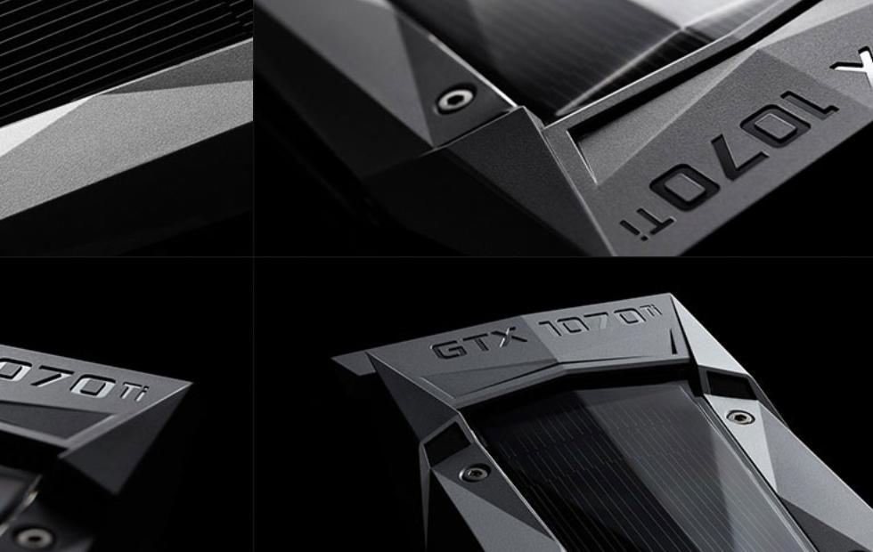 NVIDIA GeForce GTX 1070 Ti specs, release date, price