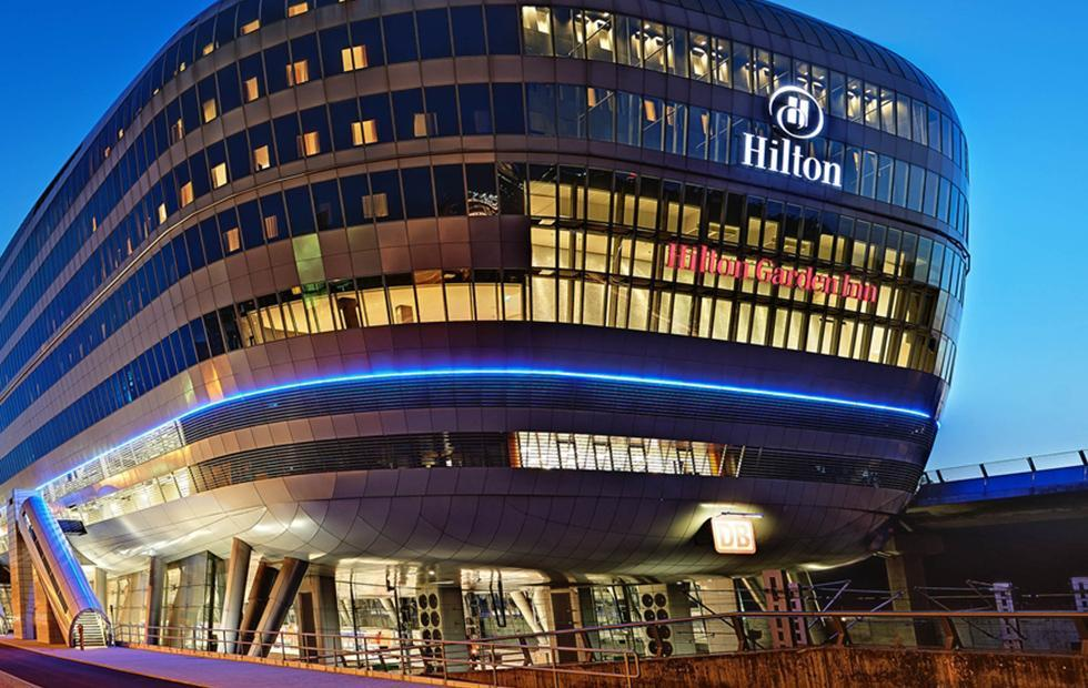 Hilton credit card data breach settlement includes a $700,000 fee