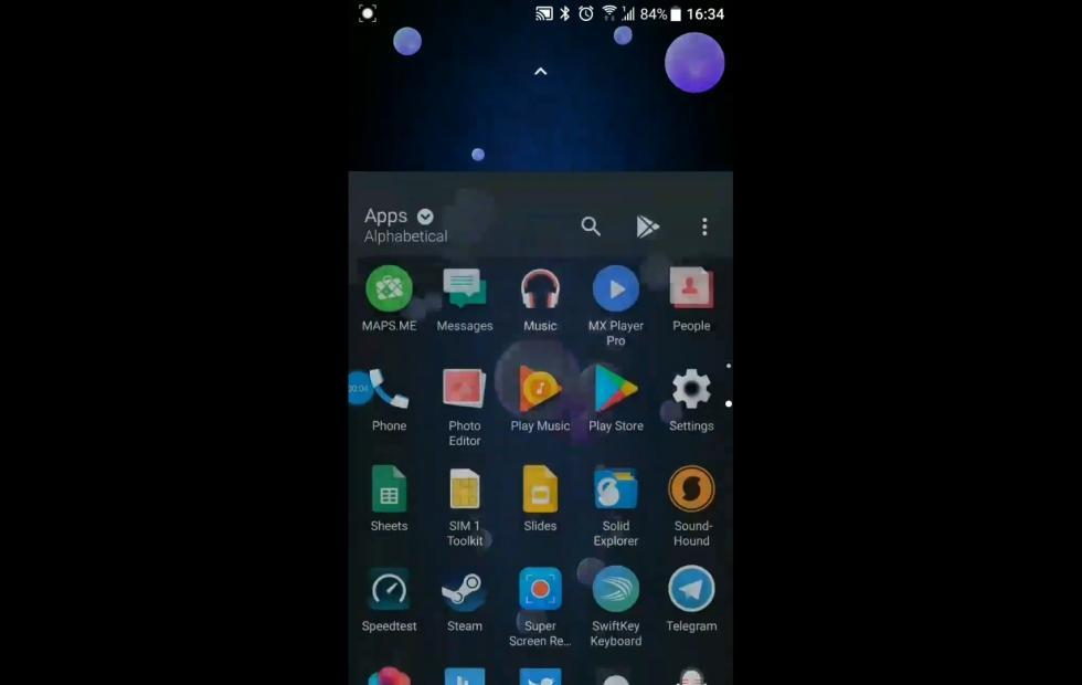 HTC Sense Home to become more like Pixel Launcher