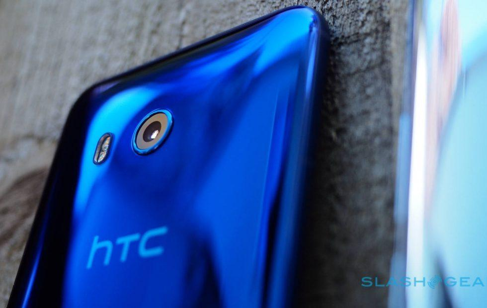 HTC U11 Life specs beat Android One release