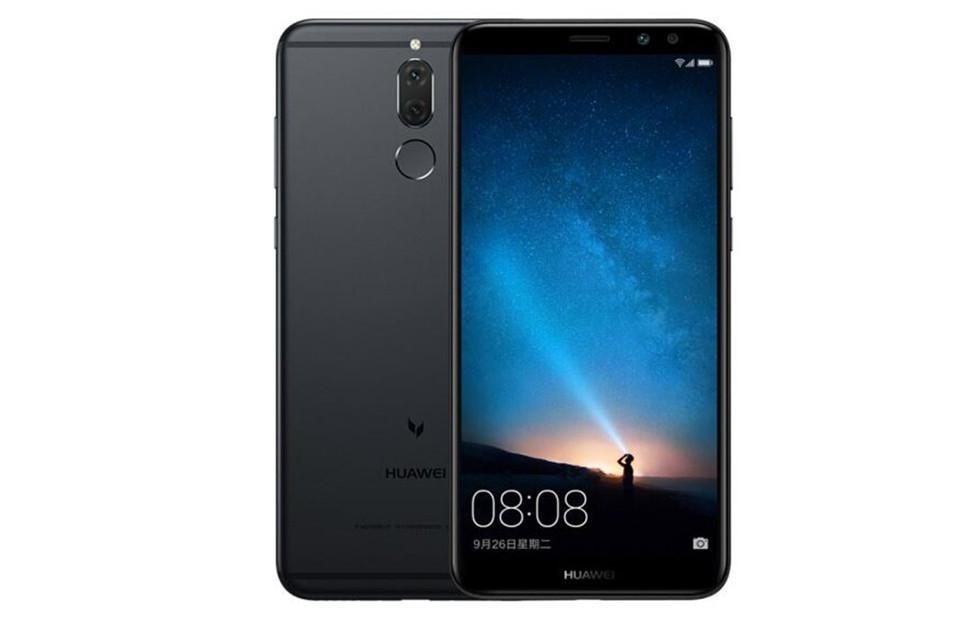 Huawei Mate 10 Lite Silently Launched In Germany Slashgear