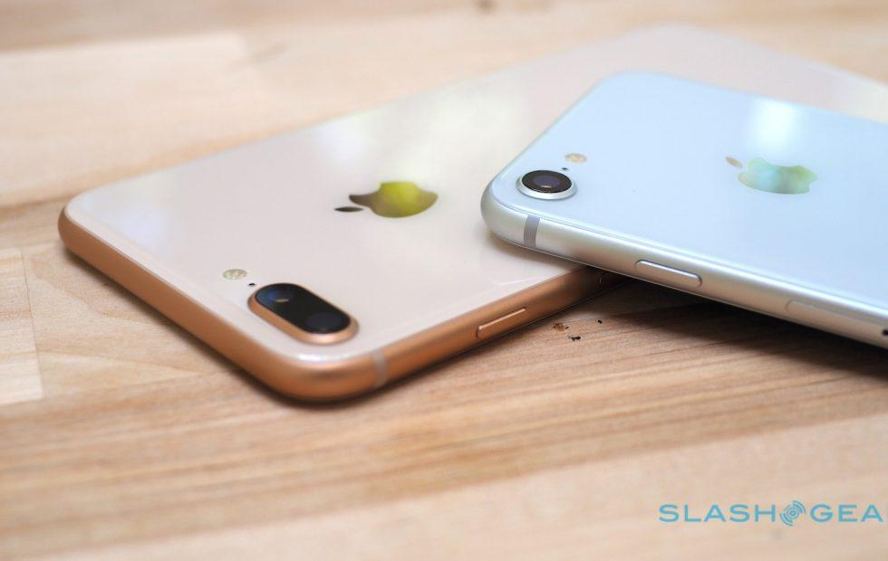 iPhone 8 battery swelling reports have caught Apple's attention