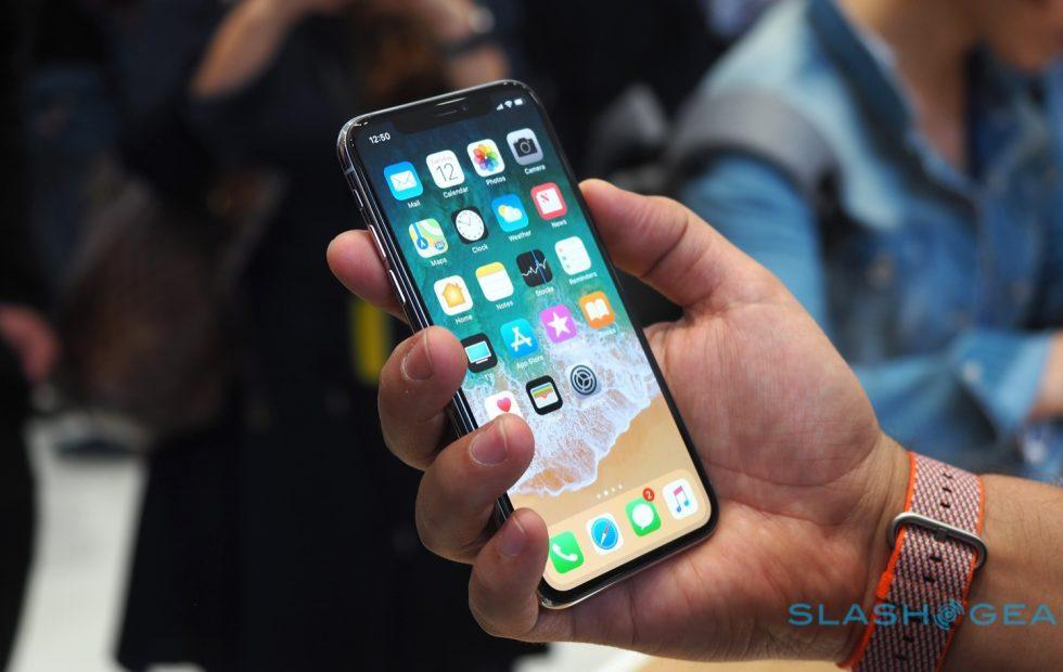 iPhone X preorders: Are you buying?