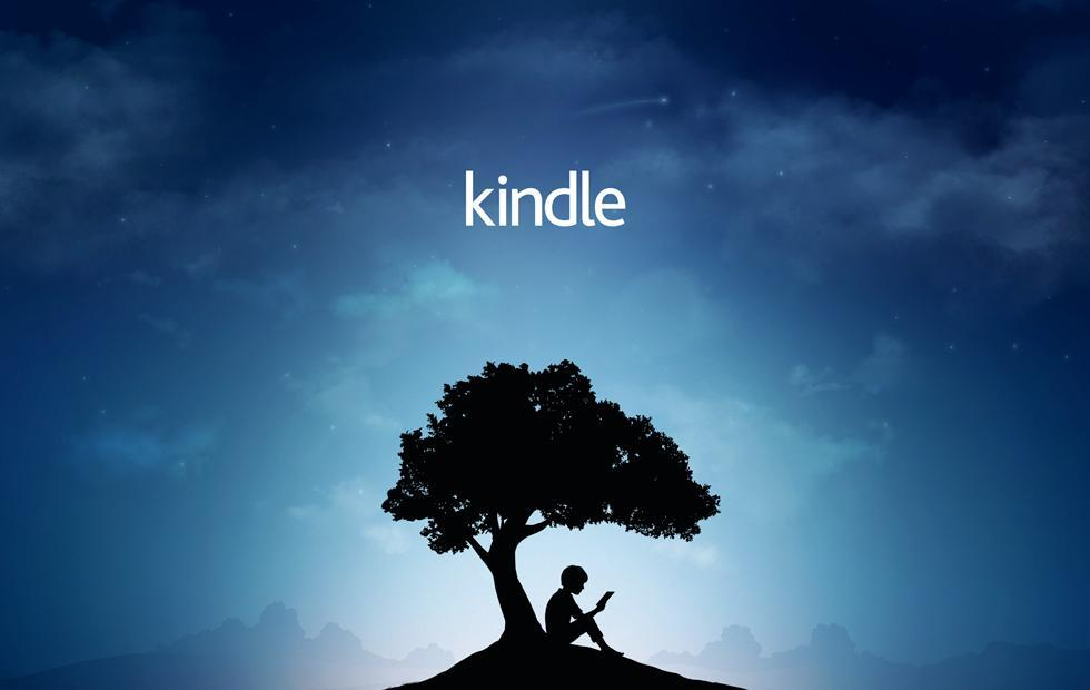 New Kindle App aims for more rewarding reading
